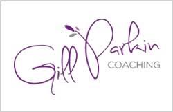 Liz Hall Design - Gill Parkin logo