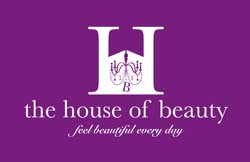 Liz Hall Design - House of Beauty logo