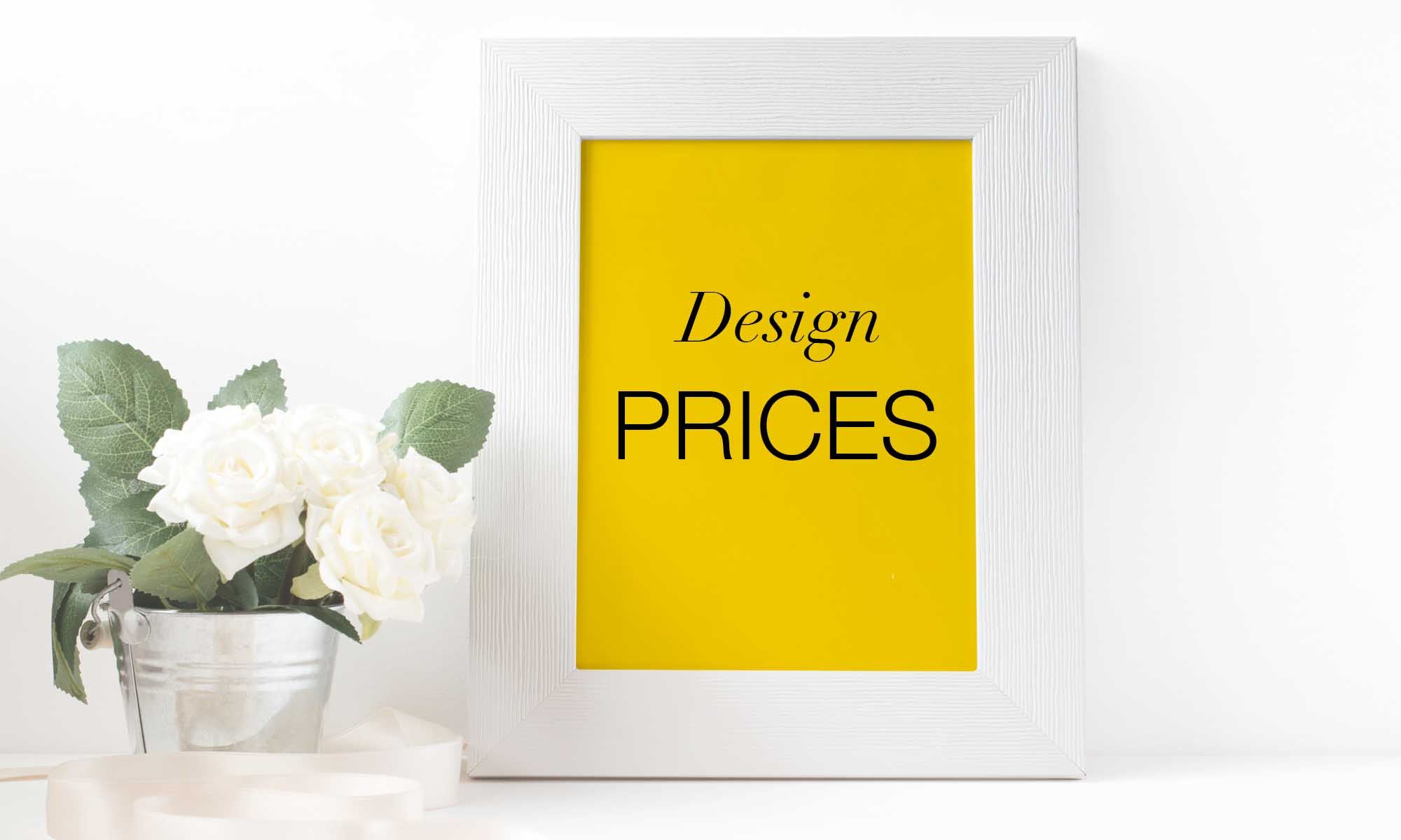 Liz Hall Design - prices